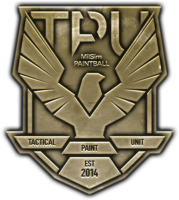 T.P.U Tactical Paint Unit